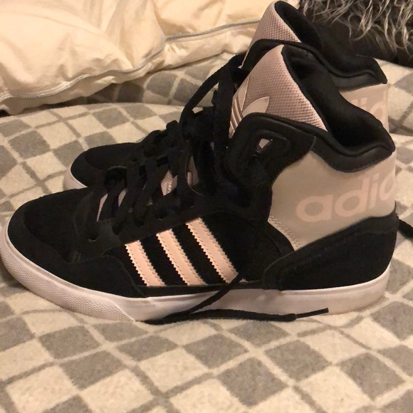 Adidas women's basketball shoes